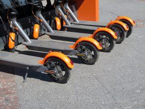 E-scooter Accident Attorney Atlanta GA