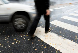 Atlanta pedestrian accident attorney