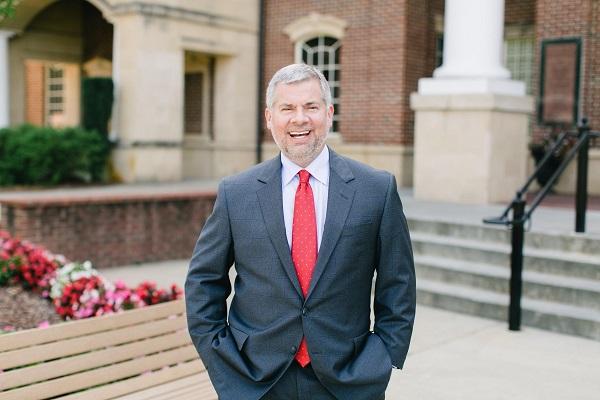 Attorney Gary Martin Hays