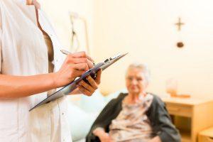 Georgia Nursing Home Abuse and Neglect Attorneys