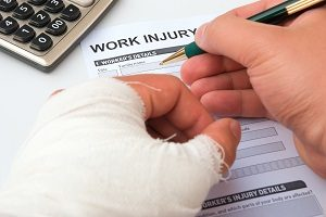 Georgia Work Injury Attorney