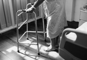 Atlanta nursing home abuse and neglect attorney