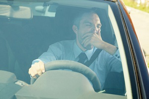 Drowsy Driving Accident Lawyer Atlanta