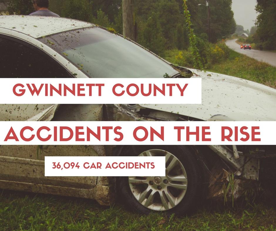 july 18 gwinnett county car accidents