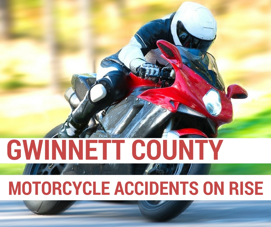 Aug 1 gwinnett county motorcycle accidents