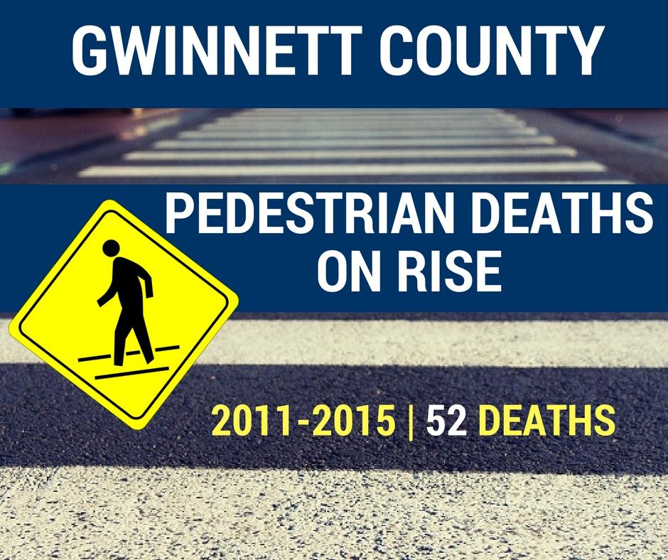 Aug 8 gwinnett county pedestrian accidents