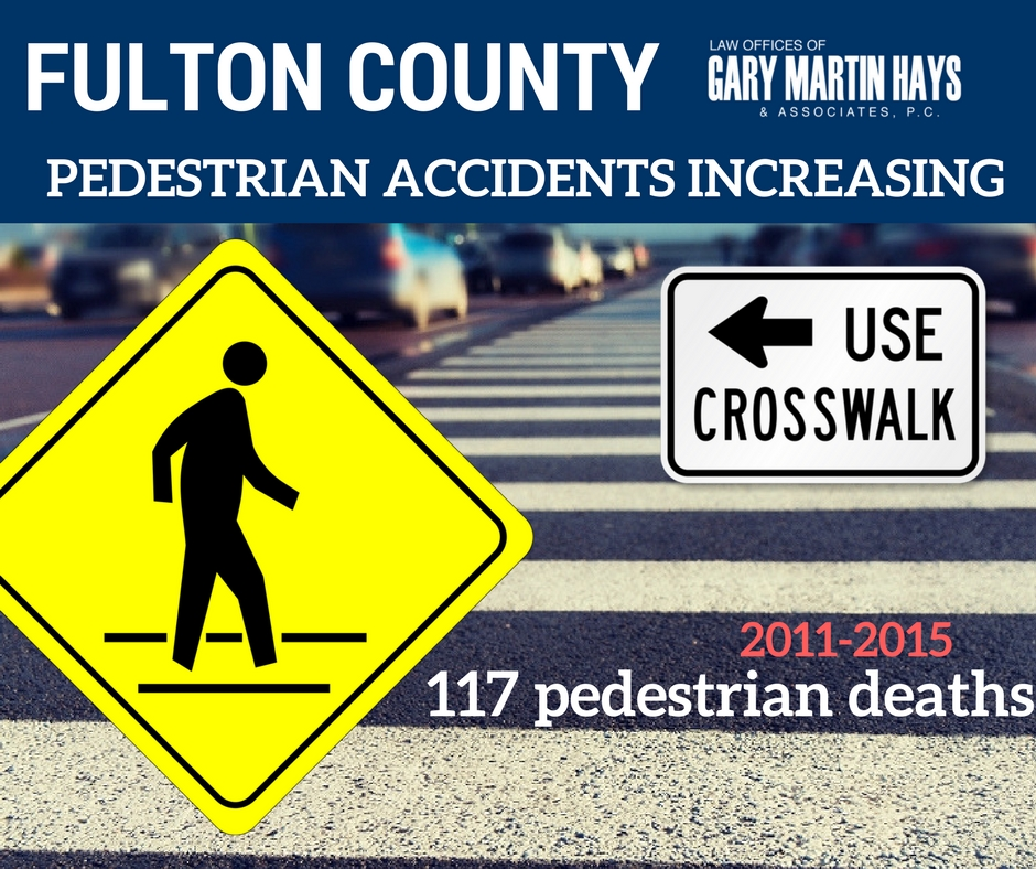 May 31 - fulton county pedestrian accidents