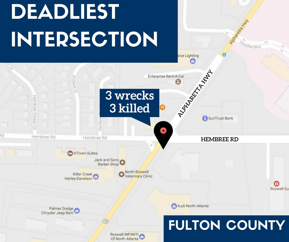 May 03 - fulton county deadliest intersections