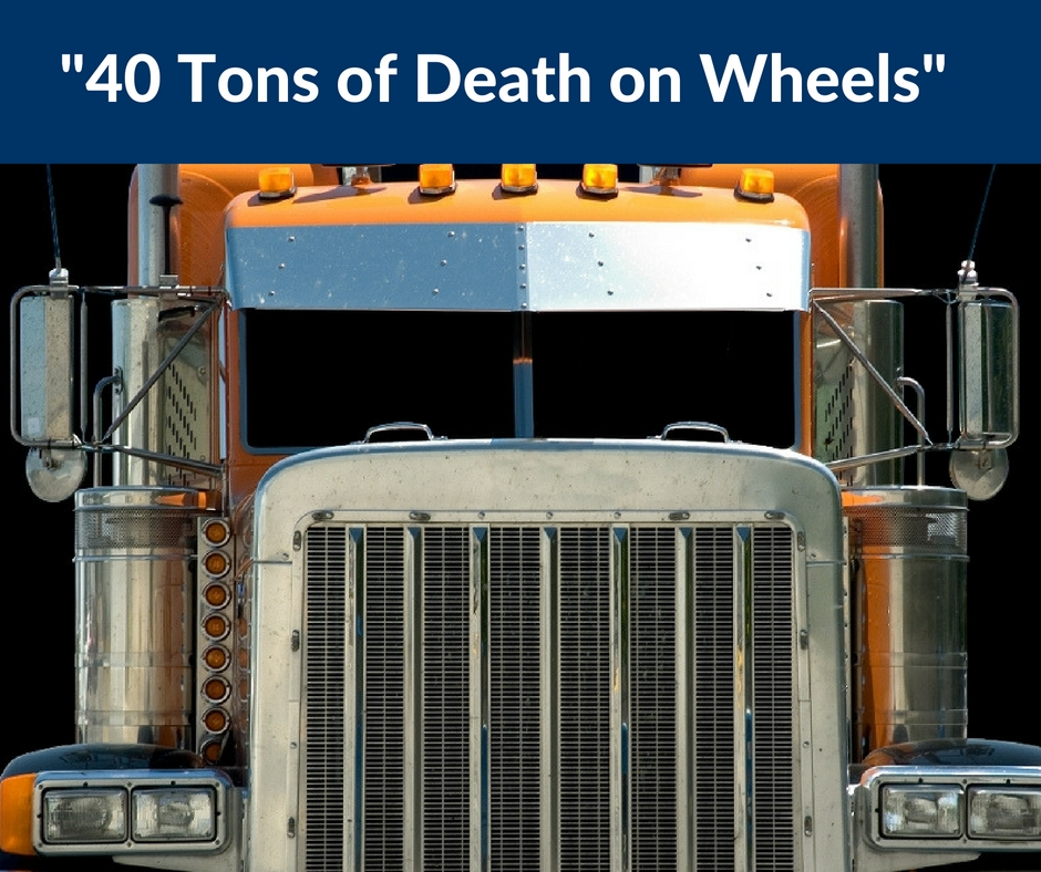 Top 3 Reasons for Truck Accidents