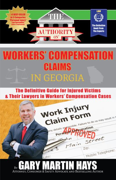 Workers' Comp Claims book
