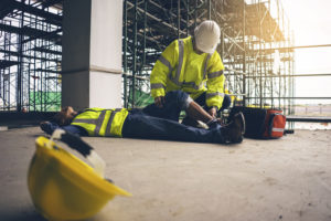 Atlanta workers' compensation attorney