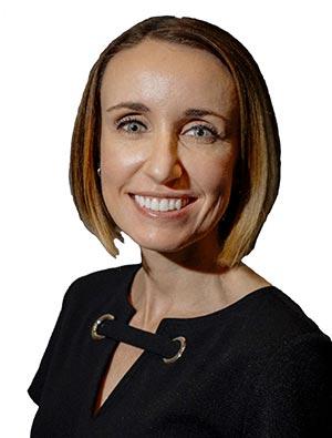 Attorney Sarah Jett